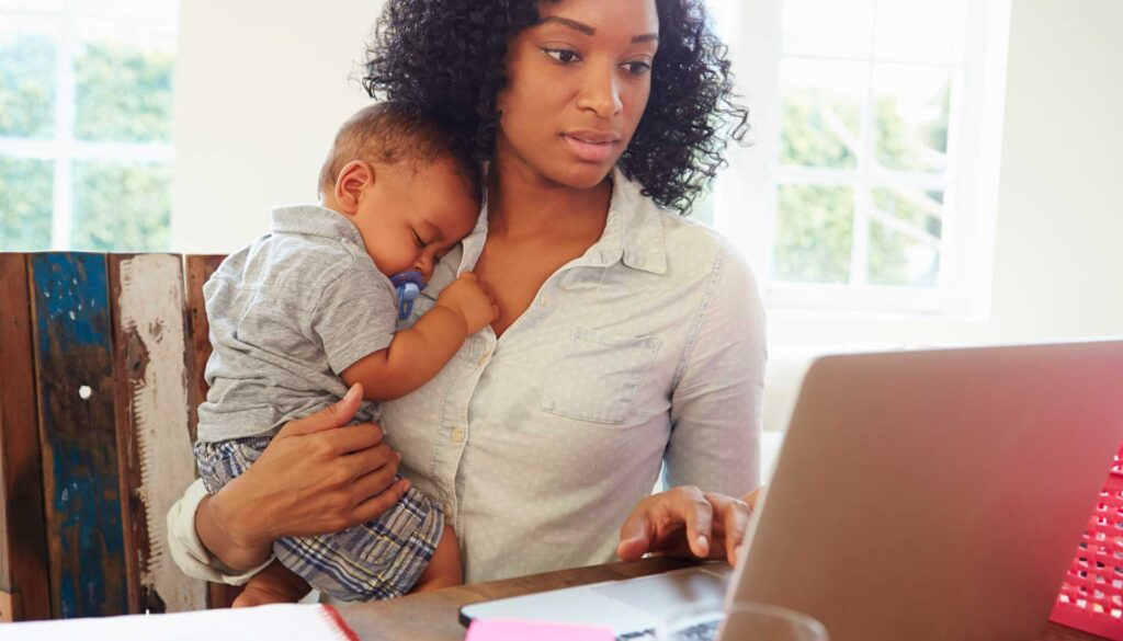 The Dos & Don'ts About Hiring an In-home Childcare During A Pandemic