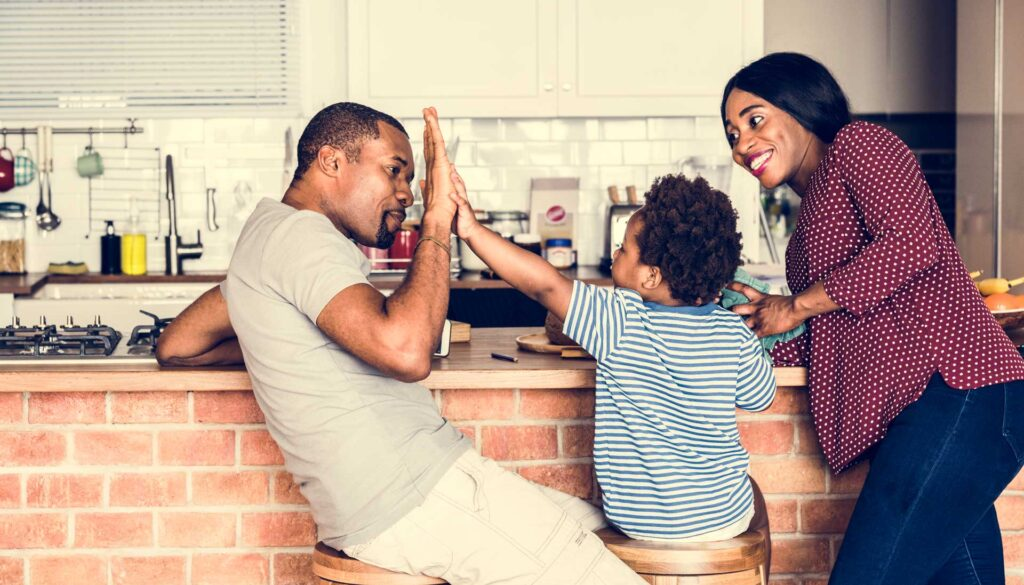 THREE REASONS WHY DALLAS BLACK PARENTS NEED AN AFRINANNY!